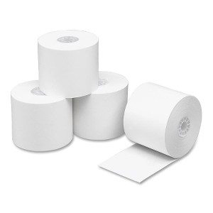PM Perfection Receipt Paper