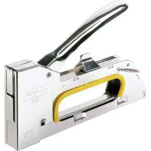 Rapid R23 Steel Locking Staple Gun