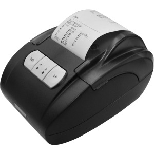 Royal Sovereign Attachable thermal printer for FS-44P 4 row digital coin sorter