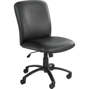 Safco Uber Big and Tall High Back Executive Chair