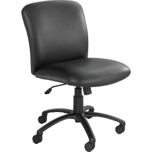Safco Uber Big and Tall Mid-back Management Chair