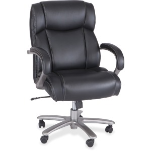 Safco Big & Tall Mid-Back Task Chair