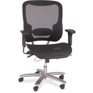 Safco Big & Tall All-Mesh Task Chair