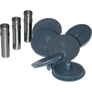 "Swingline® Replacement Punch Kit, 9/32"", Use with A7074650"