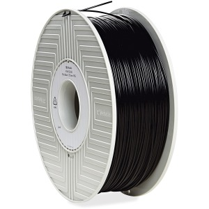 Verbatim PLA 3D Filament 1.75mm 1kg Reel - Black