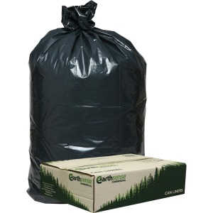 Webster Low Density Recycled Can Liners