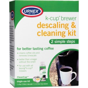 KIT,CLEANING,DESCALE,KCUP