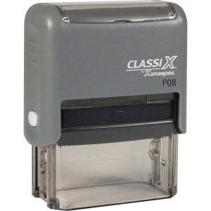 Xstamper Classix Custom Address Stamps