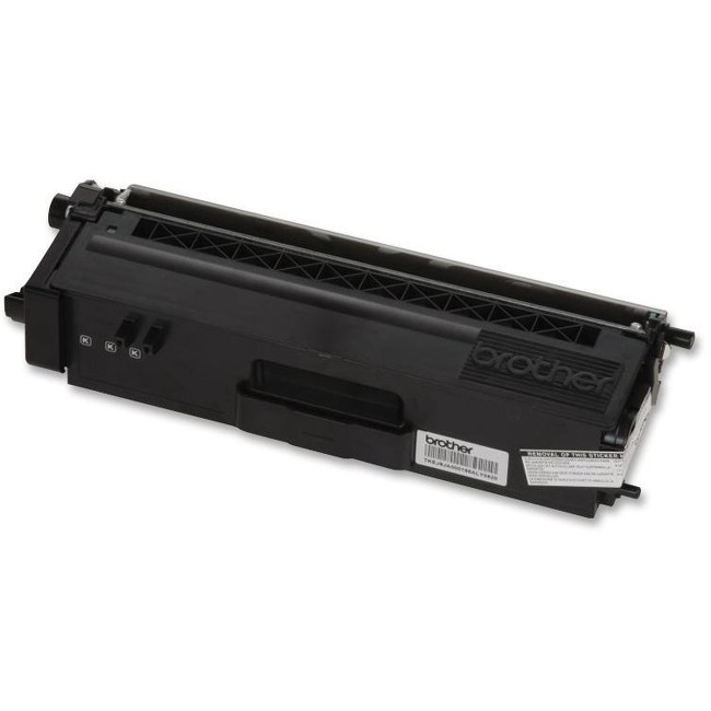 Brother Genuine TN315BK High Yield Black Toner Cartridge