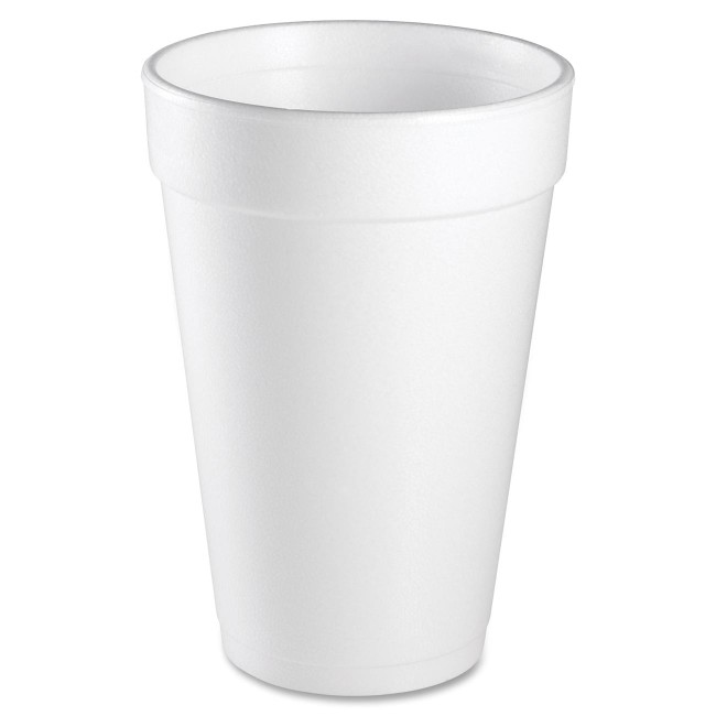 Dart Insulated Foam Cups