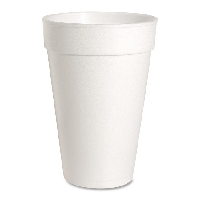 Genuine Joe Hot/Cold Foam Cups
