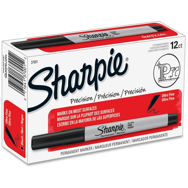 Sharpie Precision Ultra-fine Point Markers