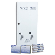 Sanitary Napkins Dispensers