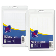 Multipurpose Labels