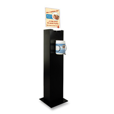 Liquid Soap / Sanitizer Dispensers