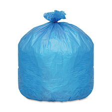 Bio-Hazard Disposal Bags/Racks
