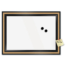 Combination Bulletin/Dry-Erase Boards