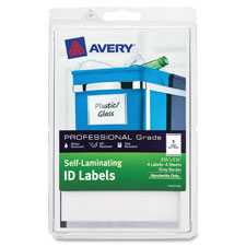Labels & Labeling Systems