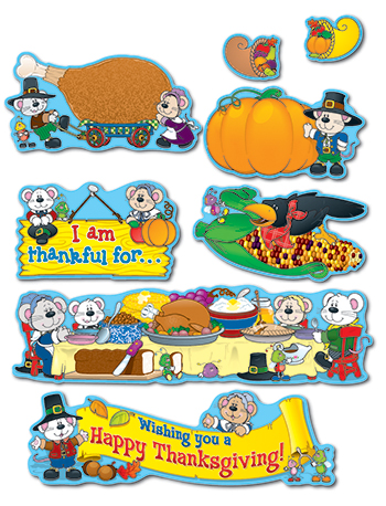 Bulletin Board Sets-mini