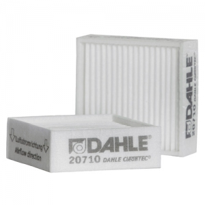 DAHLE 20710 CLEANTEC - FINE DUST AIR FILTER