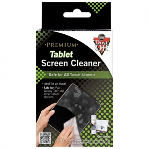 DUST-OFF TOUCH TABLET - SCREEN CARE CLEAN KIT