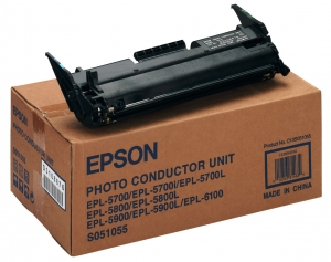 EPSON BR EPL-5700I - 1-PHOTOCONDUCTOR/DRUM