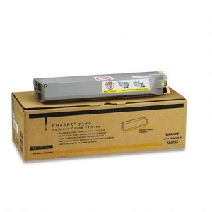 XEROX BR PHASER 7300 - 1-SD YLD YELLOW TONER