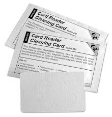Card Reader Cleaning Products