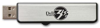Detroit USB Drive 1 GB