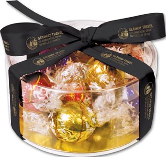 Lindt Clearview Gift Box