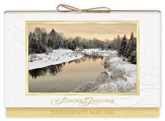 December Dawn Holiday Cards