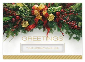 Grand Greetings Holiday Cards