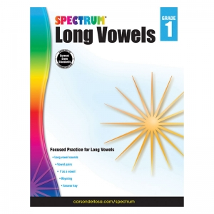 LONG VOWELS GR 1