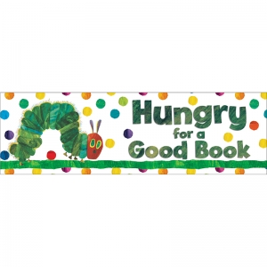 THE VERY HUNGRY CATERPILLAR  BOOKMARKS 30PK