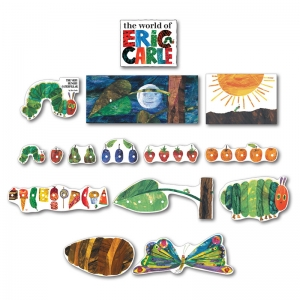 THE VERY HUNGRY CATERPILLAR BB SET