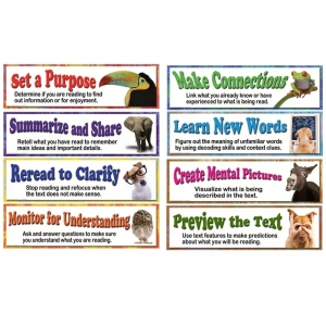 BUILDING READING COMPREHENSION  SKILLS BB SET