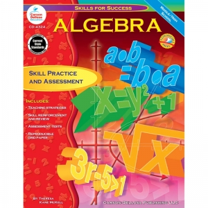 ALGEBRA SKILLS FOR SUCCESS