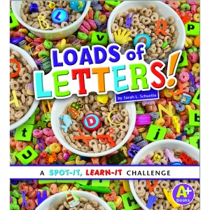 LOADS OF LETTERS