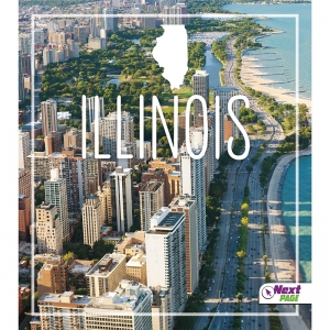 STATE BOOK ILLINOIS