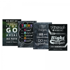 INSPIRE U CHALK IT UP PACK 1