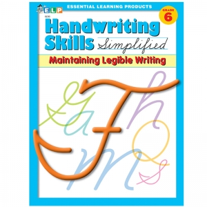 HANDWRITING SKILLS SIMPLIFIED MAIN