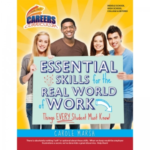 CAREERS CURRICULUM ESSENTIAL SKILLS  FOR THE REAL WORLD OF WORK