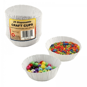 CRAFT CUPS 25 CUPS
