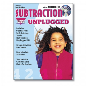 SUBTRACTION UNPLUGGED ENGLISH