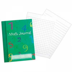 MATH JOURNAL SET OF 10
