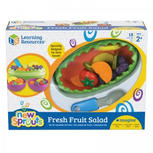 NEW SPROUTS FRESH FRUIT SALAD