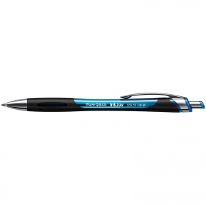 BLUE PAPER MATE INKJOY 550 RT