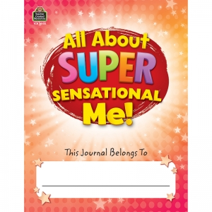 ALL ABOUT SUPER SENSATIONAL ME  JOURNAL