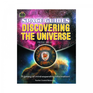 SPACE GUIDES DISCOVERING UNIVERSE  GR 5 & UP