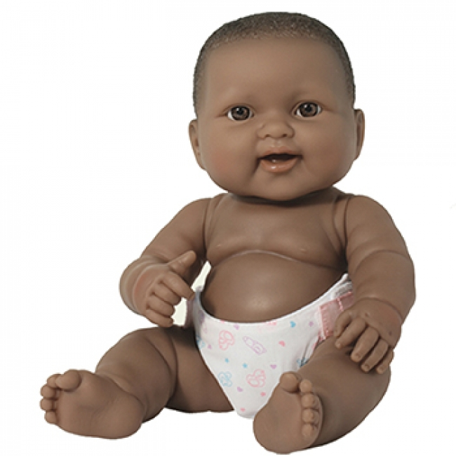 LOTS TO LOVE BABIES 14IN AFRICAN  AMERICAN BABY